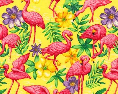 Flamingo Wallpaper Kara La